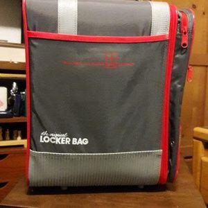 OGIO Bags - OGIO ORIGINAL LOCKER BAG